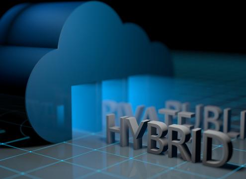 AXI Hybrid Cloud