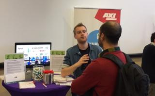 AXI op ICT Career Days 2019